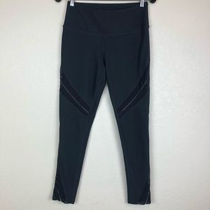 Mondettas Gray Workout Leggings